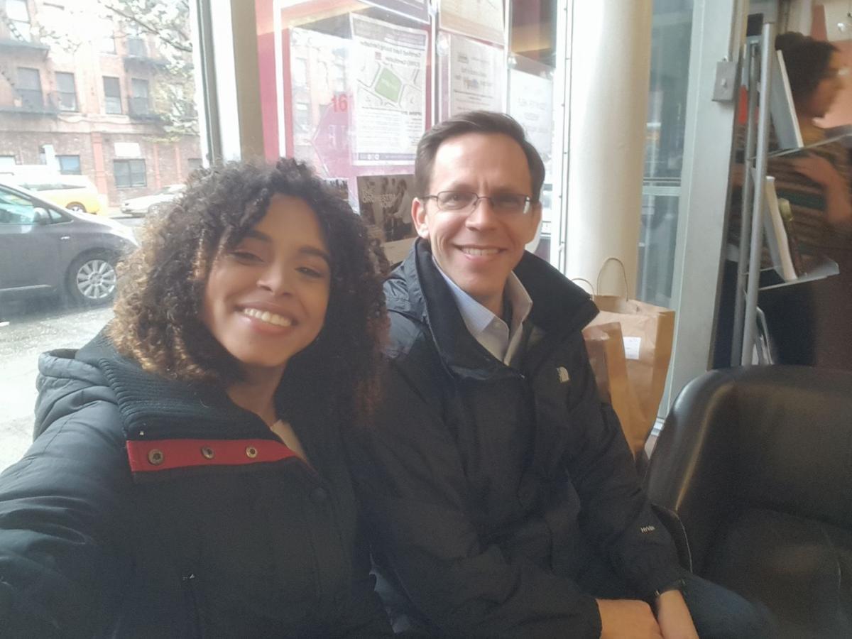 2018 Spring Campus Visits Milken Scholars